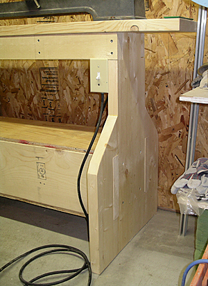 Homemade Wood Lathe Stand Pdf Woodworking